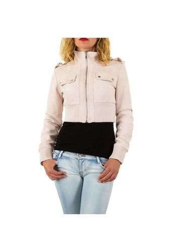 Neckermann veste dames rose