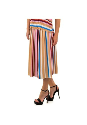 Neckermann Jupe femme multicolore