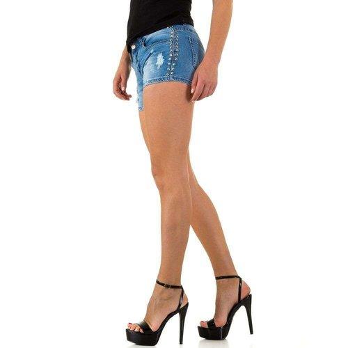 Neckermann dames korte spijkerbroek   realtyjeans