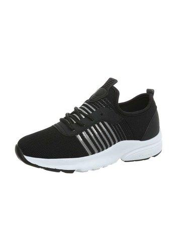 Neckermann Chaussures de sport pour femme - noir