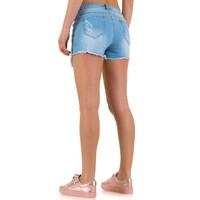 Dames shorts van Marilyn & John - roze