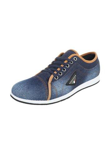 Neckermann Chaussures décontractées pour hommes - bleu délavé