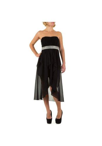 EMMA&ASHLEY DESIGN Robe pour femme par Emma & Ashley Design - noir