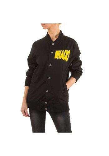 Neckermann Damen Jacke von Jcl - black