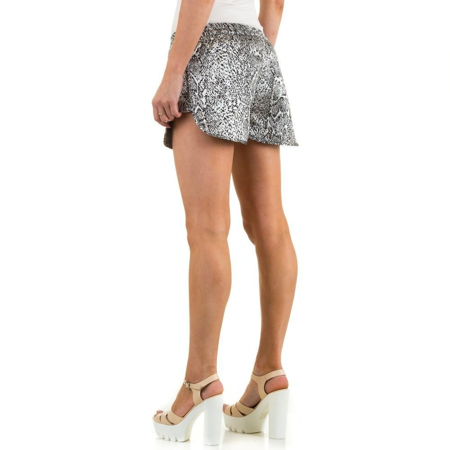 Damen Shorts von Jcl - silver