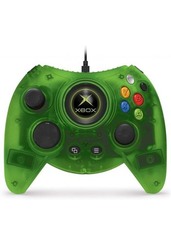 XBOX ONE Hyperkin Duke Controller - Grün - Xbox One