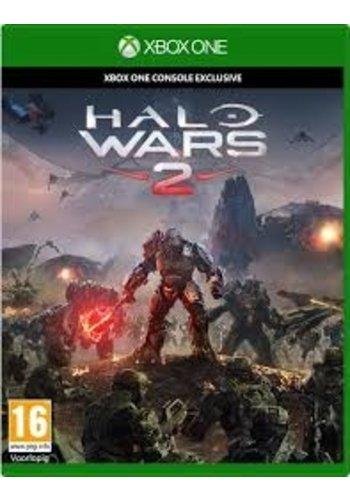XBOX ONE Halo Wars 2 - Xbox One