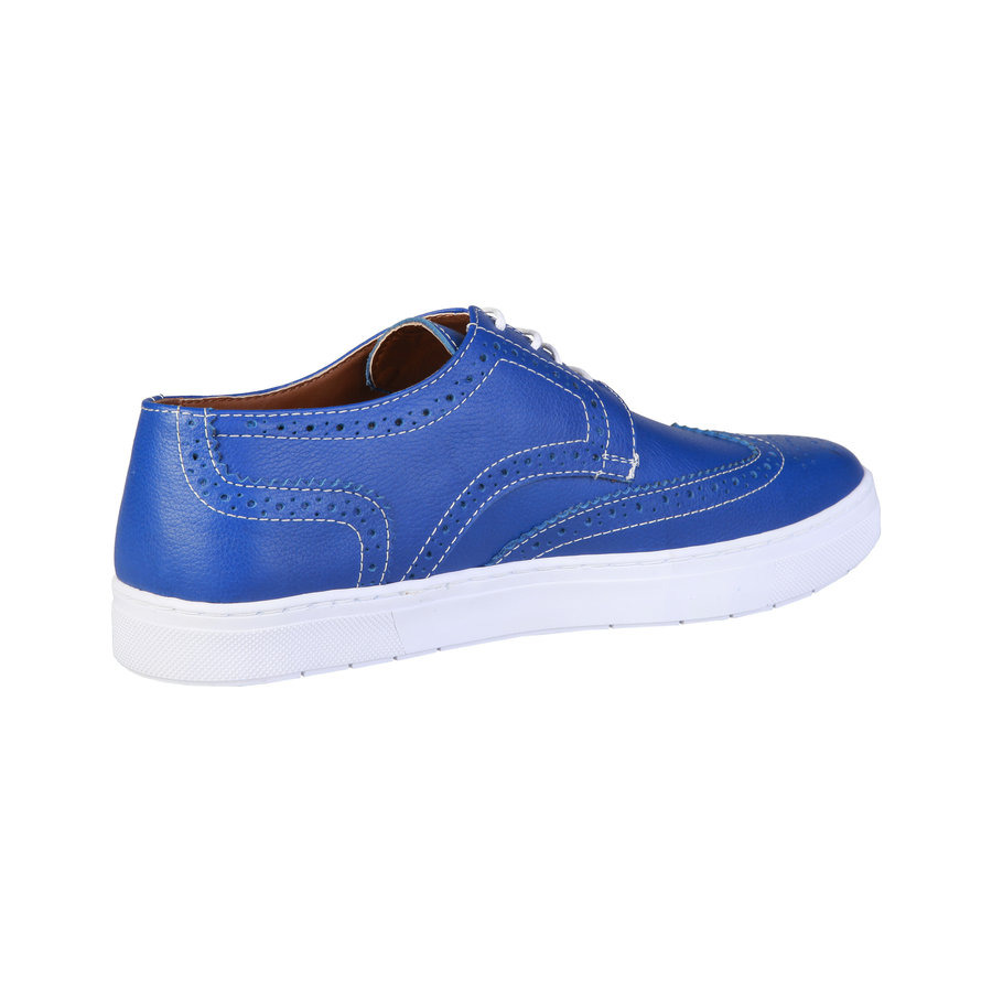 Schuhe - blau - Pierre cardin LUCIEN