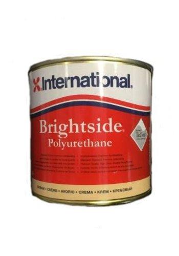 International Decklack - Brightside Polyurethan - 090 Beige - 750 ml - Copy