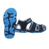 Kinder Sandaletten - blue