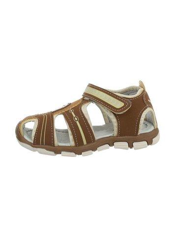 Neckermann Kinder Sandaletten - brown