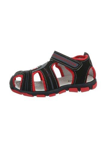 Neckermann Kinder Sandaletten - black