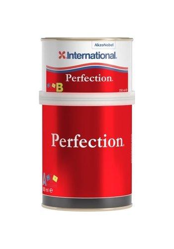 International Perfection - hoogglans aflak - 750 ml