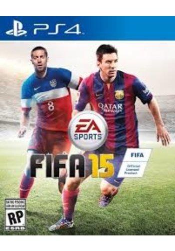 PS4 FIFA 15 - PS4