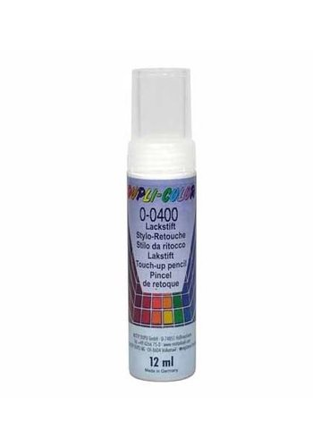 Dupli-Color Marqueur acrylique vernis - 12ml - assortis - Copy