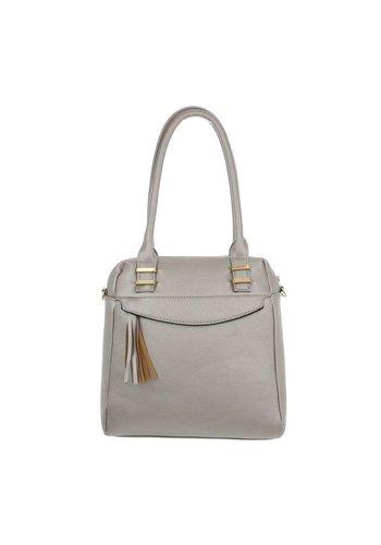 Neckermann Damen Handtasche-gold