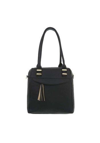 Neckermann Damen Handtasche-black