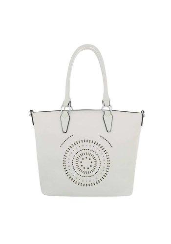Neckermann Damen Handtasche-white