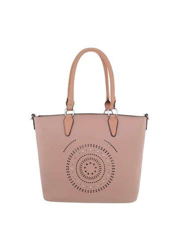 Neckermann Damen Handtasche-pink