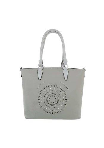 Neckermann Damen Handtasche-gray