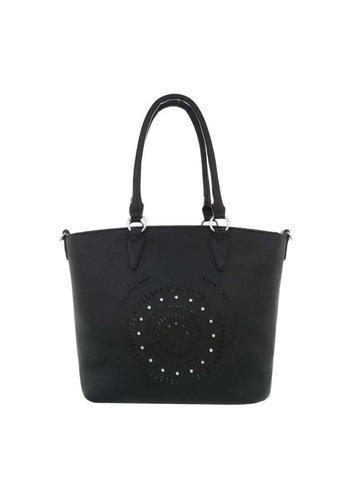 Neckermann Damenhandtasche-schwarz