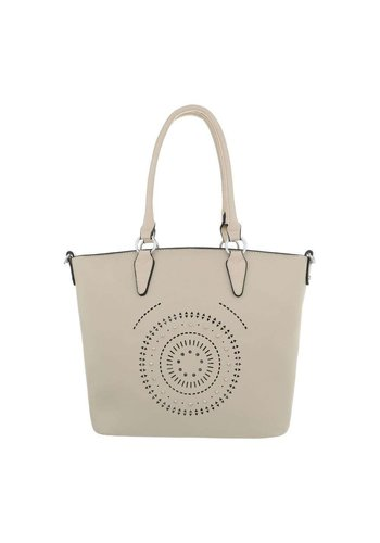 Neckermann Damestas dames beige