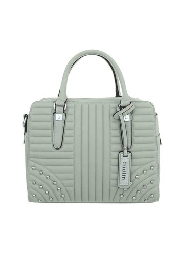 Neckermann Damenhandtasche-Mintgrün