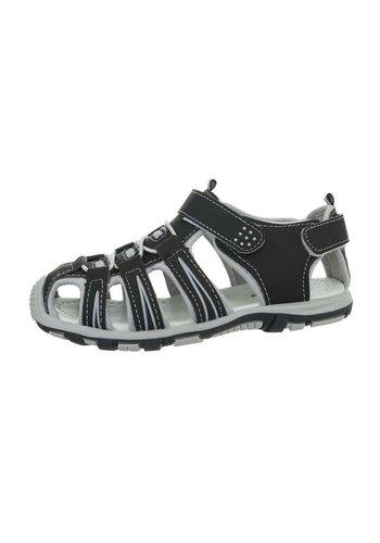 Neckermann Kinder sandaletten - zwart