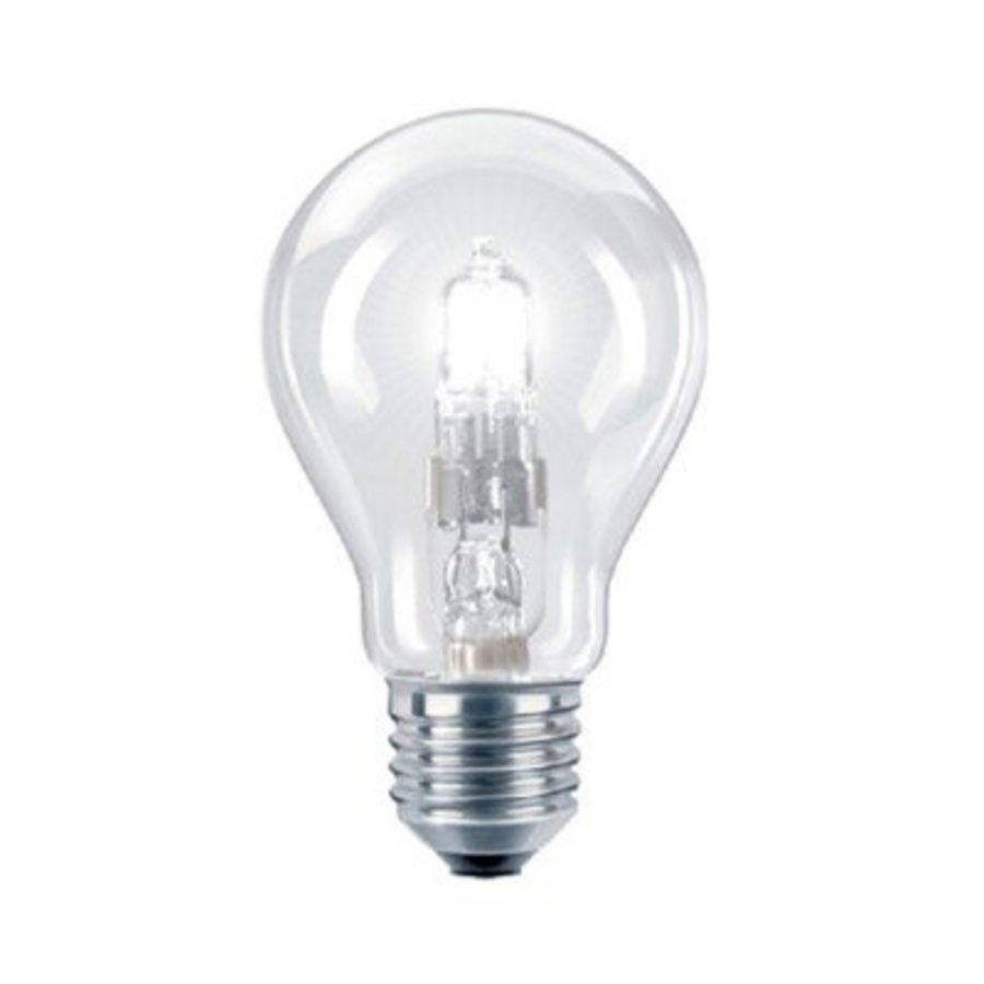 Lampe halogène à économie d'énergie E27 A60 120W