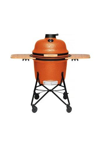 Neckermann Barbecue Keramik - grau - groß - Copy