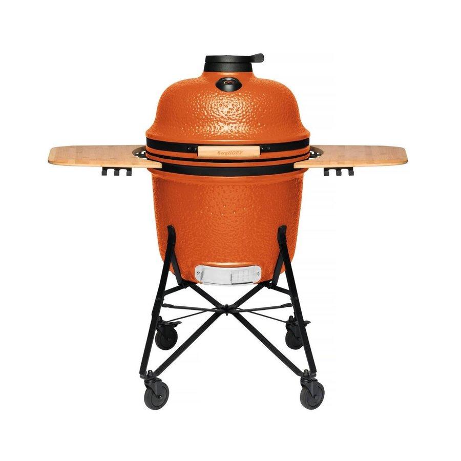 Barbecue Céramique - Gris - Grand - Copy