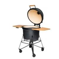 Barbecue Céramique - Gris - Grand