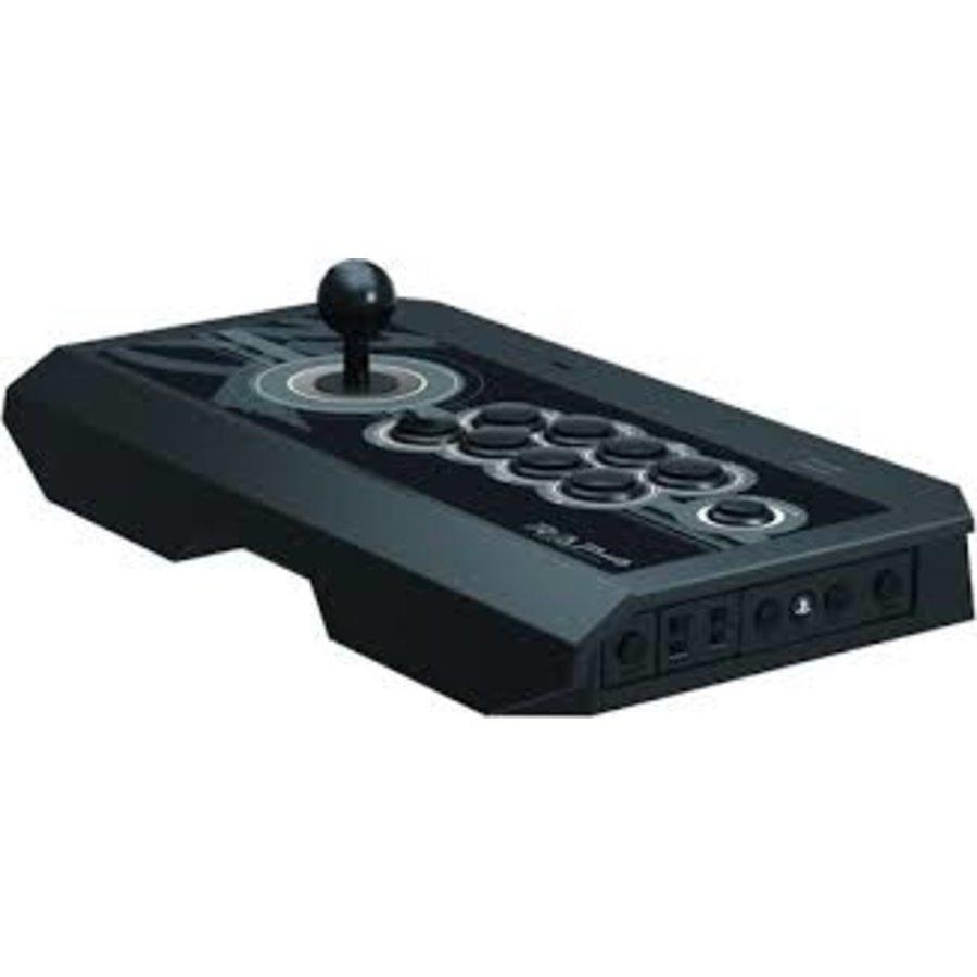 Hori Real Arcade Pro 4 Kai - Kampfstock - PS4 + PS3