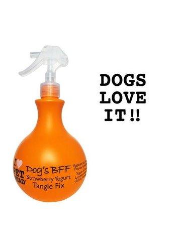 Pet Head Pet Head Verzorging Poof. Magical Deodorizing Spray 450 ml  - Copy