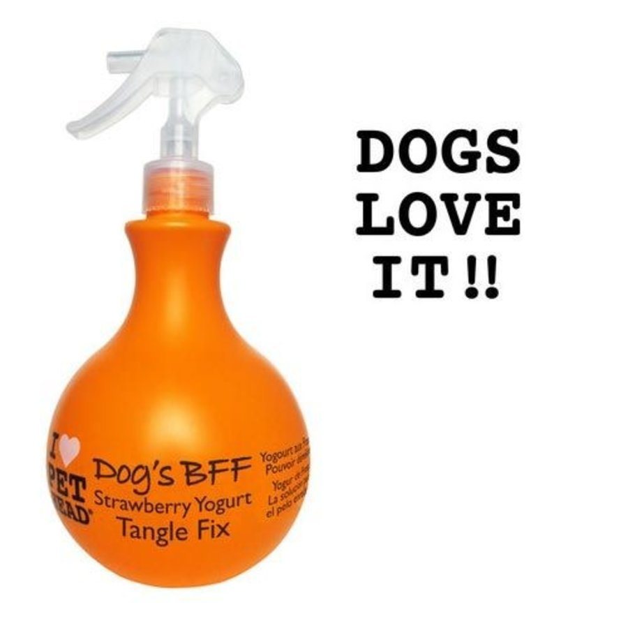 Bff Tangle Fix Spray - 450 ml