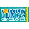 Tony's Chocolonely Noix de coco 100% noix de pécan - 180g