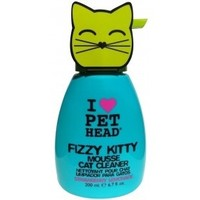 Fizzy Kitty Mousse - 200ml