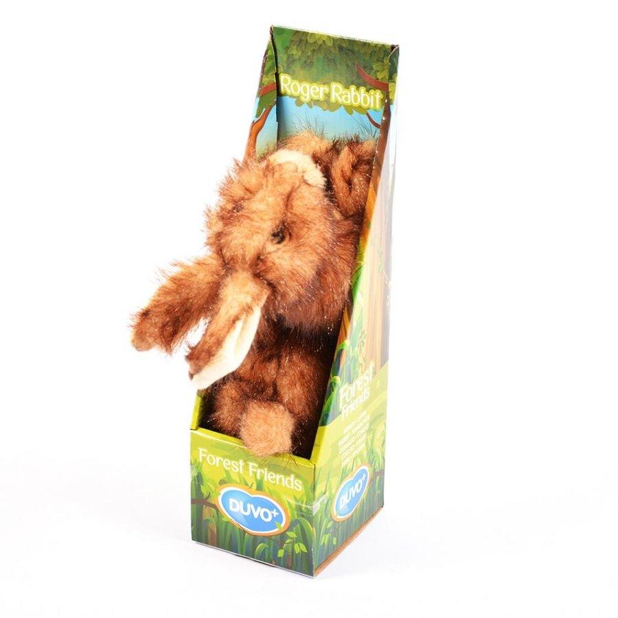 Waldfreunde Roger der Hase 29x9 cm