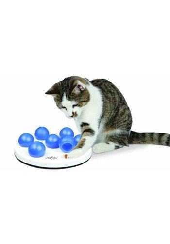 Trixie Jeu de chat - Activité Solitaire