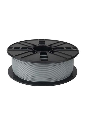 Gembird3 ABS Filament Grijs, 1.75 mm, 600 gram