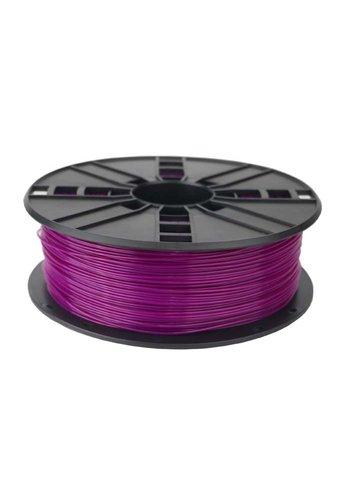 Gembird3 PLA filament Paars 1.75 mm, 1 kg.