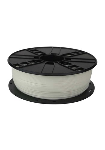 Gembird3 ABS Filament Wit, 1.75 mm, 600 gram