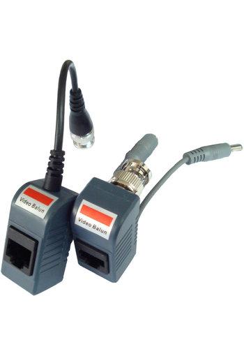 Cablexpert Video/Power balun
