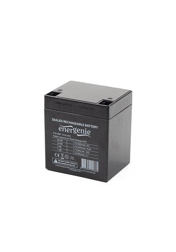 Energenie Batterij voor UPS 12V 4.5AH