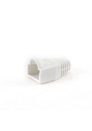 Cablexpert Tule wit voor RJ45 stekker, 100 stuks