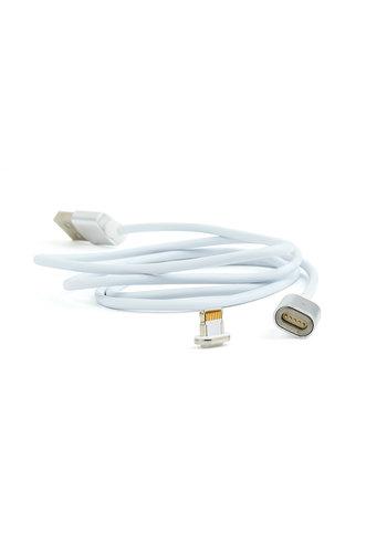 Cablexpert USB Combo-Kabel mit magnetischen Anschlüßen, 1m