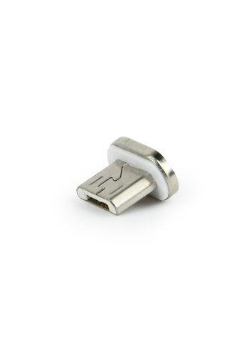 Cablexpert Magnetische micro-USB connector voor magnetische USB laadkabel