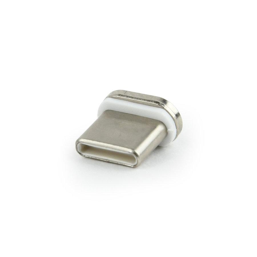 Magnetische type-C connector voor magnetische USB laadkabel