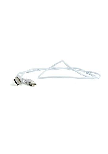 Cablexpert USB Type-C Kabel mit magnetischen Anschluß, 1m