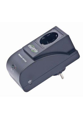 Energenie USB EnergieMeter met 24h geheugen